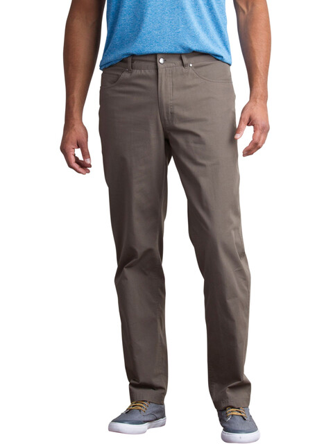 ExOfficio BugsAway Abrigo Pants Men Cigar